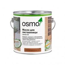 Масло OSMO 007 для террас Terrassen-Ole 0,75л