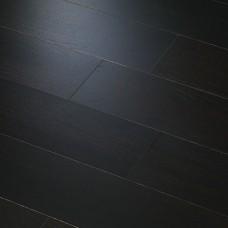Паркетная доска Par-Ky Дуб Chocolate brushed/премиум коллекция PRO PB108