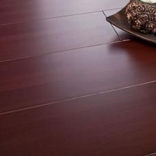 Массивная доска Parketoff коллекция Classic Бамбук мокачино горизонтальный
