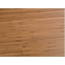 Массивная доска Parketoff коллекция Classic Бамбук кофе горизонтальный - 9