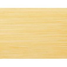 Плинтус шпонированный Pedross Бамбук Светлый 60мм