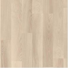 Ламинат Pergo Ясень Нордик двухполосный L0201-01800 коллекция Classic Plank Class 33