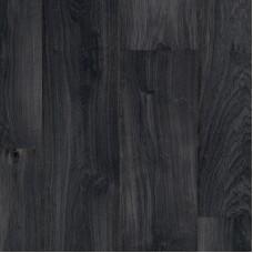 Ламинат Pergo Дуб Черный однополосный L0201-01806 коллекция Classic Plank Class 33