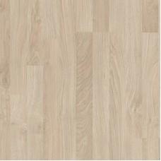 Ламинат Pergo Дуб Блонд трехполосный L0201-01787 коллекция Classic Plank Class 33