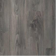Ламинат Pergo Дуб Темно-Серый однополосный L0201-01805 коллекция Classic Plank Class 33
