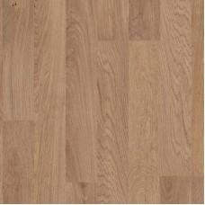 Ламинат Pergo Дуб Кашемир двухполосный L0101-01798 коллекция Classic Plank Class 34