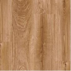 Ламинат Pergo Дуб Натуральный однополосный L0201-01804 коллекция Classic Plank Class 33