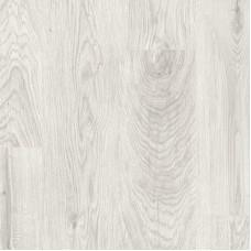 Ламинат Pergo Дуб Серебряный однополосный L0201-01807 коллекция Classic Plank Class 33
