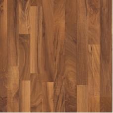 Ламинат Pergo Орех трехполосный L0201-01791 коллекция Classic Plank Class 33