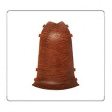 Угол наружный Н 55 к плинтусу Ideal коллекция Комфорт