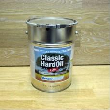 Масло с твердым воском Berger Classic HardOil Extra (Германия) ультраматовое 5 л