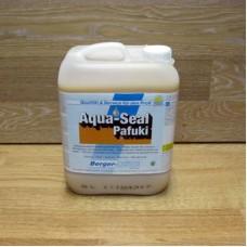 Раствор для приготовления шпатлевки на водной основе Berger Aqua-Seal Pafuki (Германия) 5л