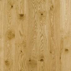 Паркетная доска Polarwood Дуб Коттедж Премиум коллекция Classic 1-полосная 2000 х 138 мм