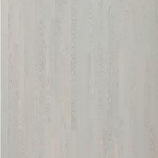Паркетная доска Polarwood Дуб Милки Вэй мат коллекция Classic 3-полосная