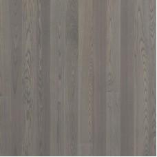Паркетная доска Polarwood Ясень Премиум Стеллар мат коллекция Classic 1-полосная 1031313664076124 замок 2G 2000 x 138 мм