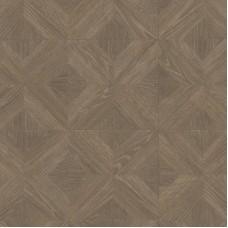 Ламинат Quick-Step Дуб палаццо коричневый коллекция Impressive patterns IPE4504