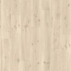 ПВХ плитка для пола Quick-Step Livyn Светло-бежевый дуб коллекция Balance Click BACL40017