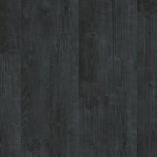 Ламинат Quick-step  Дуб Чёрная Ночь коллекция Impressive Ultra IMU1862