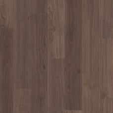 Ламинат Quick-Step Дуб темно-серый лакированный коллекция Perspective UF1305