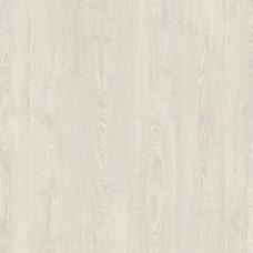 Ламинат Quick-Step Дуб фантазийный белый коллекция Impressive Ultra IMU3559