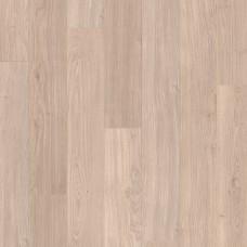 Ламинат Quick-Step Дуб светло-серый лакированный  коллекция ElitE UE1304