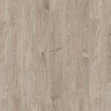 Ламинат Quick-Step Дуб серый теплый рустикальный коллекция Rustic RIC 3454
