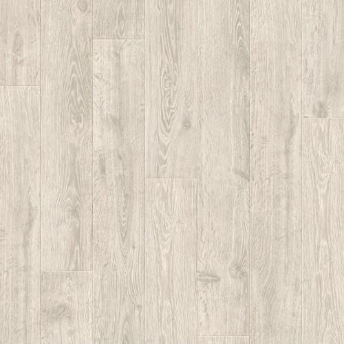 Ламинат Quick-Step Дуб светлый рустикальный коллекция Vogue UVG1390