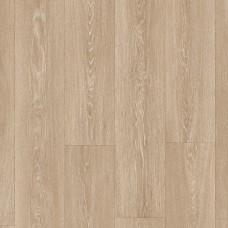 Ламинат Quick-Step Дуб коричневый Valley Oak Brown коллекция Majestic MJ3555