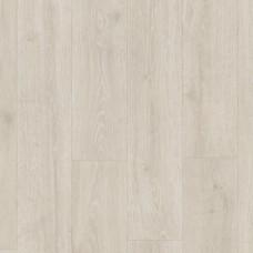 Ламинат Quick-Step Дуб светло-серый Woodland Oak Light Grey коллекция Majestic MJ3547