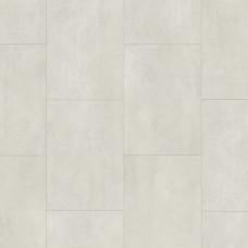 Плитка ПВХ Quick-Step Бетон Светлый коллекция Ambient Glue AMGP40049