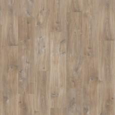 Плитка ПВХ Quick-Step Дуб каньон коричневый коллекция Balance Glue BAGP40127
