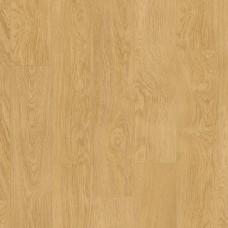 Плитка ПВХ Quick-Step Дуб натуральный отборный коллекция Balance Glue BAGP40033