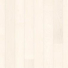 Паркетная доска Quick-Step коллекция Castello Ясень Слоновая Кость Сатин 4255S