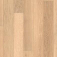 Паркетная доска Quick-Step коллекция Castello Дуб Безупречный Матовый 4261S