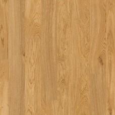 Паркетная доска Quick-Step коллекция Castello Дуб Традиционный Натуральный Матовый CAS1338
