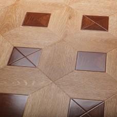 Ламинат Solofloor 3101 Дуб Бризе коллекция Puzzle