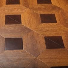 Ламинат Solofloor 3103 Дуб Авант коллекция Puzzle