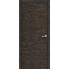 Межкомнатная дверь Свобода 206 Венге лайствуд 00.21 полотно глухое (2000х900) коллекция Loko
