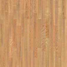 Паркетная доска Tarkett Ясень сливочный браш коллекция Salsa 14х194х2283