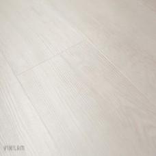 ПВХ плитка для пола VinilAm Дуб Мадрид 5711 коллекция Гибрид 5,5 мм